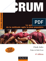 Scrum _ Le guide pratique