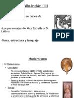 Valle-Inclán (III)