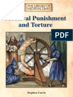 (The Library of Medieval Times) Stephen Currie - Medieval Punishment and Torture-ReferencePoint Press (2014)