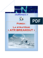 Clubforex1.Fr Stratégie ATR Breakout
