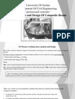 Flexure working stress analysis and design.pdf