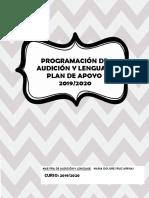 POAT_anexo-VI_Plan-Trabajo-Audicion-y-Lenguaje_19-20