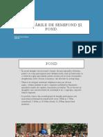 AlergĂrile de semifond și fond