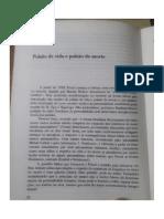 REIS, A. Pulsão de vida e pulsão de morte