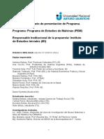 PEMalvinas-UNAJ_Formulario_presentación_PROGRAMAS (UNAJ)