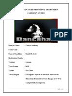 Daniel M.Scott_L6_Caribbean studies