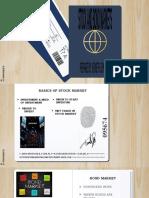 Passport Template · SlidesMania