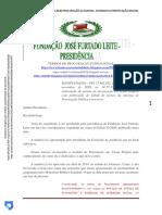 Prt 13.662.162 Edital 23.2020 Procuração Altaneira. Assinado Autenticação Digital Altaneira Autenticação Digital Termos de Procuração Fundacional [Assinado]