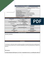 SOLICITUD DE CAMBIOS PARA IMPLEMENTACION REGIMEN MICROEMPRESA Y AGENTE RETENCIÓN