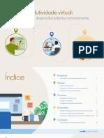 Guia de Produtividade Virtual -ebook