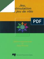 Jeu-simulation