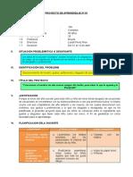 proyectodeaprendizajen01-conociendomisnuevosamigos-140330174049-phpapp01