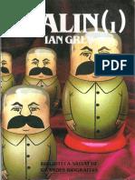 Stalin 1 I. Grey Biblioteca Salvat de Grandes Biografias 069 1986.pdf