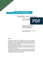 FAMILIA UN CAMPO DE RELACIONES (1)