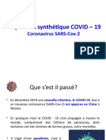 Diaporama synthétique COVID - 19.pptx