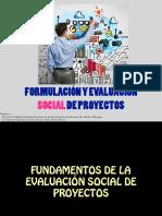 2. Fundamentos de la evaluación económica