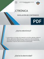 CLASE 1-NIVELACIÓN DE CONTENIDOS
