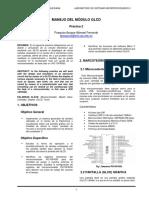 Informe2 -Sistemas Microprocesados