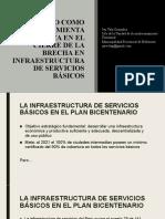 Registro e infraestructura