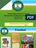 Drury Presentation _ 7 Feb