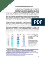 Quinto Informe Linea Aborto Mas Informacion, menos riesgos