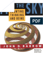 PI in the Sky - Counting Thinking and Being.pdf