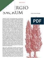 Orbergio Sacrum