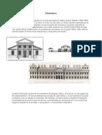 Palladiadismo