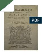 Medaglia al Valore 1792-1796