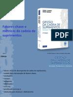 Capítulo 3 - Fatores-chave e métricas da cadeia de suprimentos.ppt