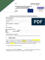 projet_Contrat de travail journalier à durée déterminée.docx