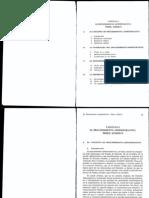 El Procedimiento Administrativo. Perfil Juridico