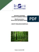 Okolisna Procjena - - Projekat Zasticenih Sumskih i Planinskih Podrucja (UnEncrypted !!!)