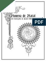 Novena-de-Natal-com-meditacoes-de-Santo-Afonso-de-Ligorio-2a-Edicao-Centro-Dom-Vicoso-versao-digital