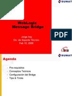 BEA JMS Bridge