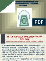 RCM y PAS 55