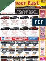Pioneer East News Shopper, February 14, 2011