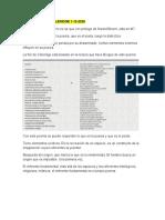 POÉTICA DE S.T. COLERIDGE