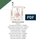 Protocolo Manufactura Avanzada