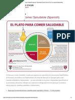 El Plato para Comer Saludable (Spanish) _ The Nutrition Source _ Harvard T.H. Chan School of Public Health.pdf