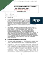 Antrim Michigan Forensics Report, ASOG 13 Dec 2020