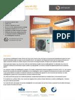 AR-052 Climatiseurs antidéflagrants (FR) 04-2020
