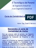 CLASE COSTOS 2007 1