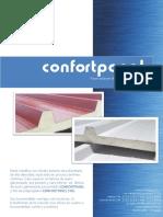Confort-panel