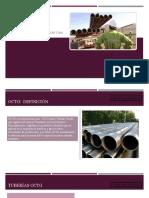 Qué Es OCTG- Hocal Pipe Industries