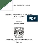 Constitucion Federal en Ingles