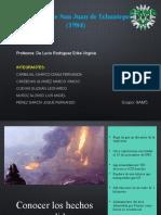 Explosion de San Juanico