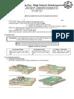 Act2-Earthquake-and-Faults