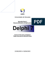 Apostila Delphi 7 Básico Parte 2[1]