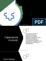 Capacitacion Vivencial